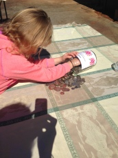 Counting the Wilmar Transport haul