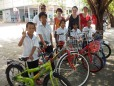 our project pushbike